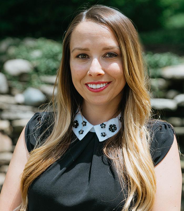 Jessica Smart, CISR